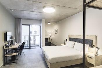 Bild vom Mr. Todd Hotel in Sliema