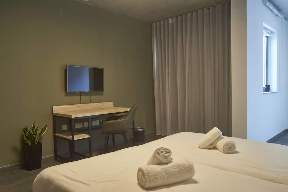 Comfort-Einzelzimmer - Zimmer