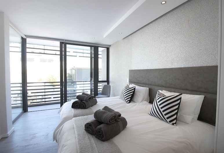ChelseaOnMain 104 - Adults Only, Cape Town, Comfort Apartment, Room