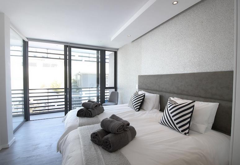 ChelseaOnMain 104 - Adults Only, Kapské mesto, Apartmán typu Comfort, Izba