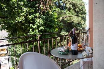 Bild vom Ciuri Taormina Maison de Charme in Taormina