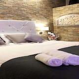 Camera con letto matrimoniale o 2 letti singoli (Astri) - Camera