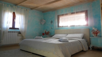 阿札切納生活之家飯店的相片