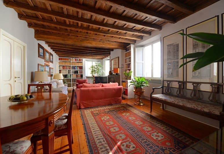 Farnese Charming Apartment, Rome
