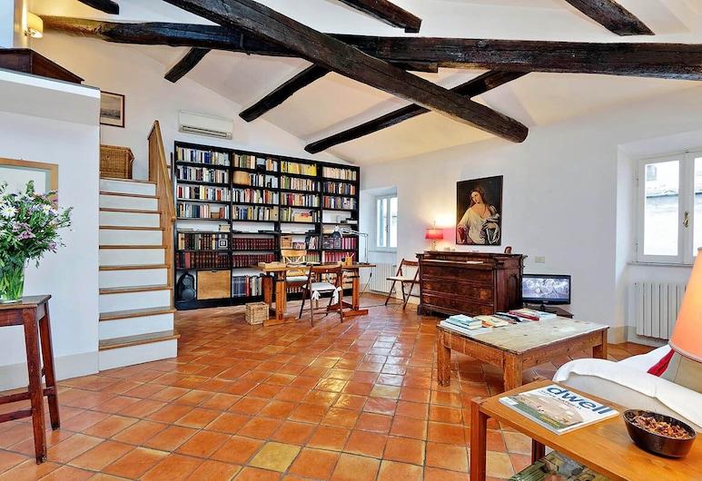 特拉斯特維迷人閣樓酒店, Rome