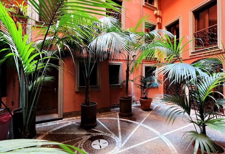 奧爾索之家公寓酒店, Rome