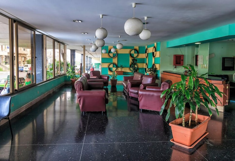 Apartamento La China Focsa, La Havane, Salon de la réception