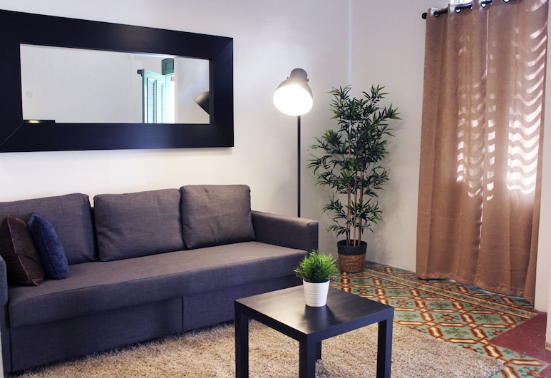 Gladiolas 1101, Ponce, Apartment, 2 Bedrooms, Living Area