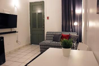 朋榭格拉迪奥拉斯 1103 飯店的相片