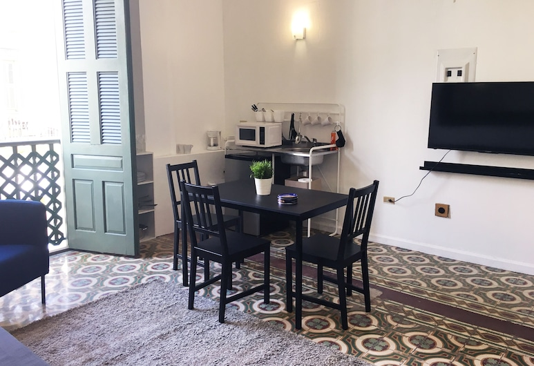 Gladiolas 1206, Ponce, Apartment, 1 Bedroom, In-Room Dining