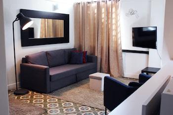 朋榭格拉迪奥拉斯 1208 飯店的相片