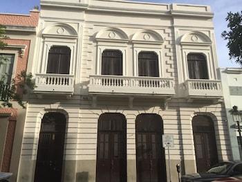 Introduce las fechas para ver los descuentos de hoteles en Ponce