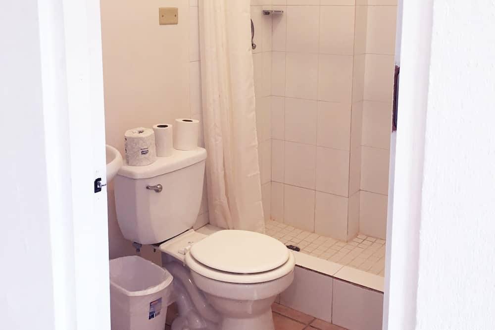 アパートメント 2 ベッドルーム - バスルーム