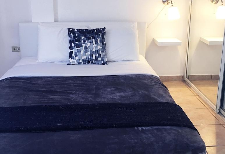 Boulevard 201, Mayaguez, Apartamento, 1 cama queen-size com sofá-cama, Quarto