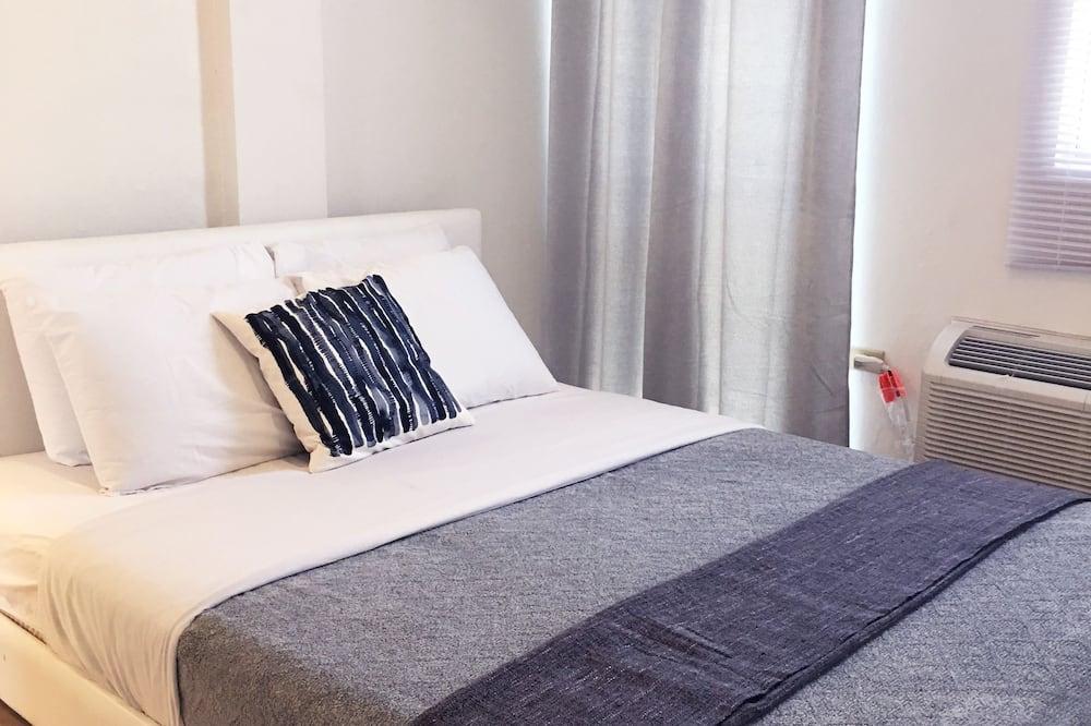 Lägenhet - 1 sovrum - Rum