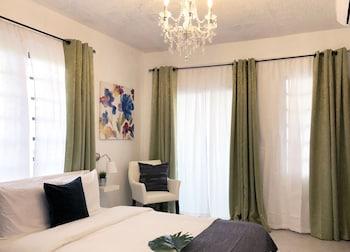ภาพ Aibonito Hotel 201 ใน Aibonito