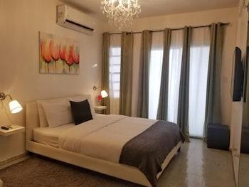 ภาพ Aibonito Hotel 203 ใน Aibonito