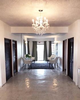 ภาพ Aibonito Hotel 204 ใน Aibonito
