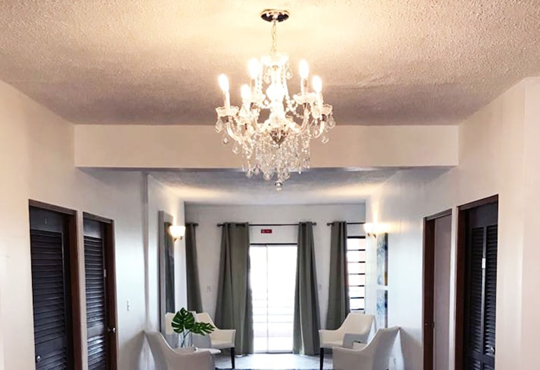 Aibonito Hotel 204, Aibonito, Interior