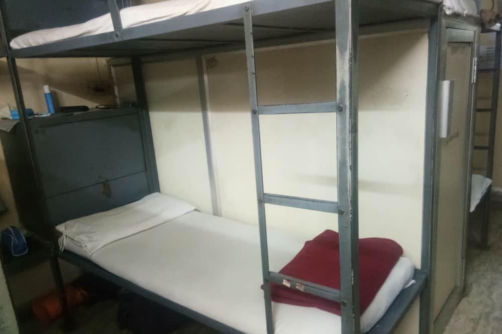 ห้องเบสิกพักรวม, หลายเตียง, ปลอดบุหรี่ - ภาพเด่น