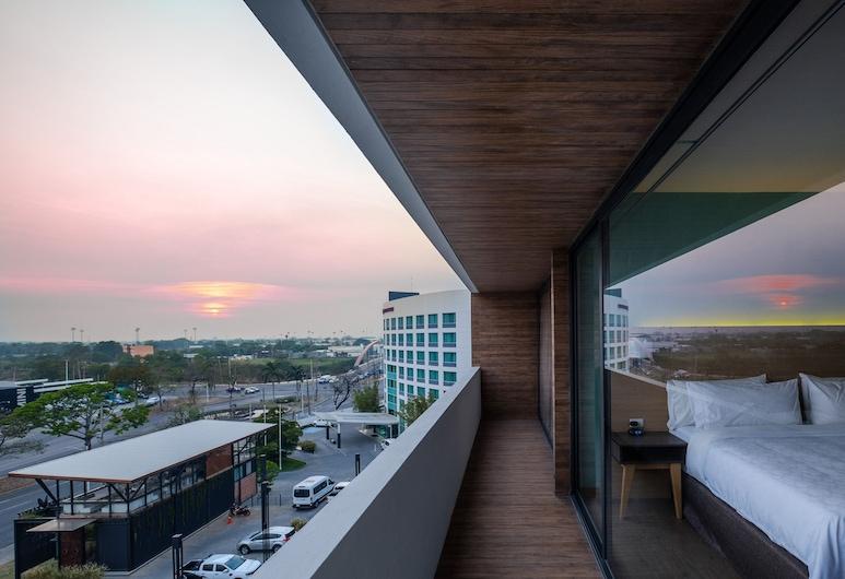 Staybridge Suites Villahermosa , Villahermosa, Habitación