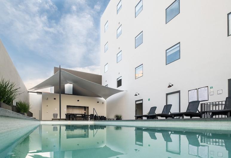 Staybridge Suites Villahermosa , Villahermosa, Kolam Renang