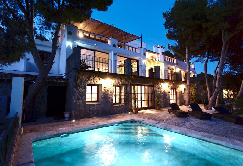 Monte Molar Guest Apartment & Private Pool, Altea