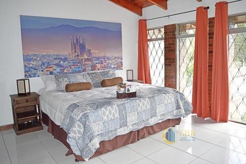 欧西班牙酒店/