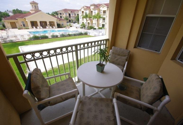 Ly53805 - Terrace Ridge - 4 Bed 2 Baths Condo, Štadión Davenport, Bazén
