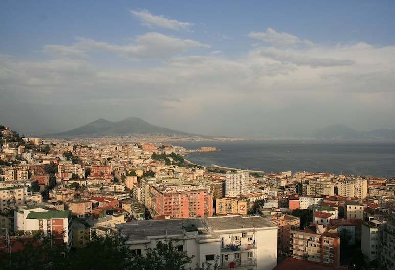 Nido Dei Gabbiani, Napoli
