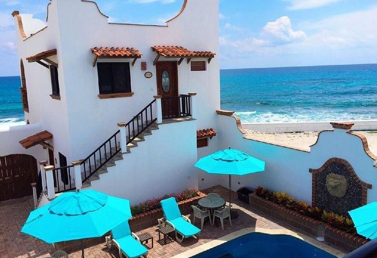 Villas San Miguel - Acapulco, Isla Mujeres