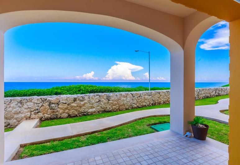 Isla 33 - Two Bedroom Villa 1104, Isla Mujeres, Kooperatīva tūristu mītne, Balkons
