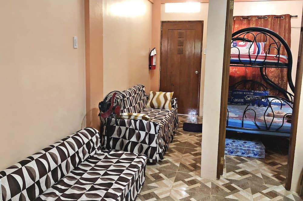 Chambre Simple Économique, 1 chambre - Chambre