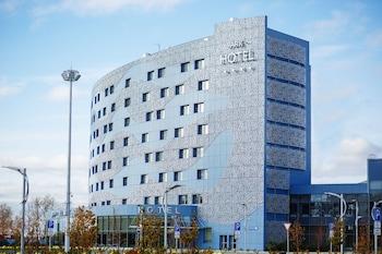 ภาพ โรงแรมพาร์คเลโตเลโต ใน Tyumen