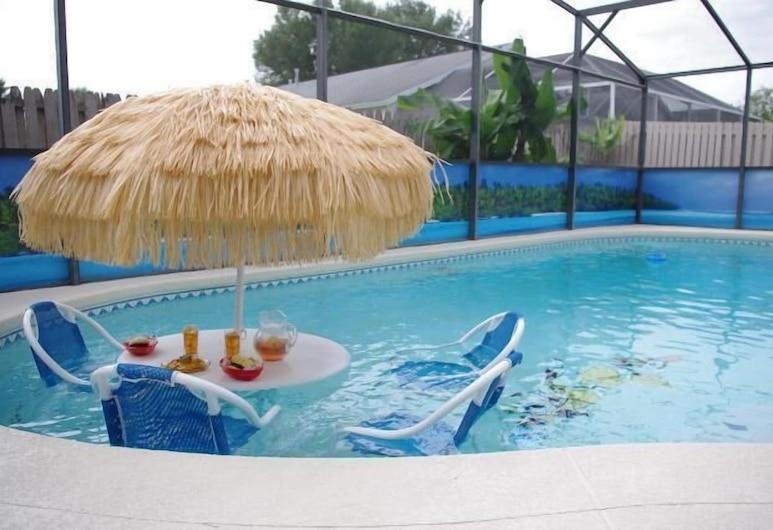 Ly53806 - Indian Ridge - 3 Bed 2 Baths Villa, Kissimmee, Pool