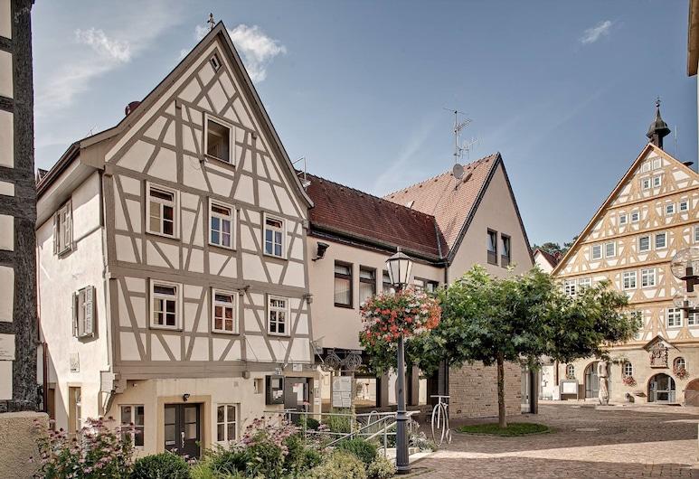 Hotel Kleine Radlerherberge, Möckmühl