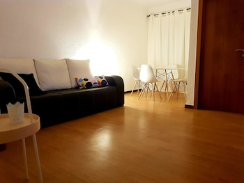 Picture of Apartment With 2 Bedrooms in Almada, With Furnished Terrace and Wifi - 11 km From the Beach in Almada