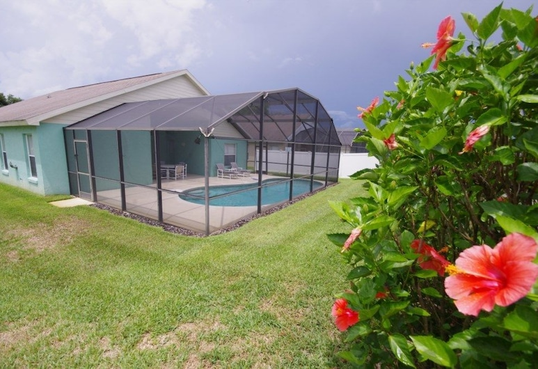 Ly53807 - Indian Ridge - 3 Bed 2 Baths Villa, Kissimmee
