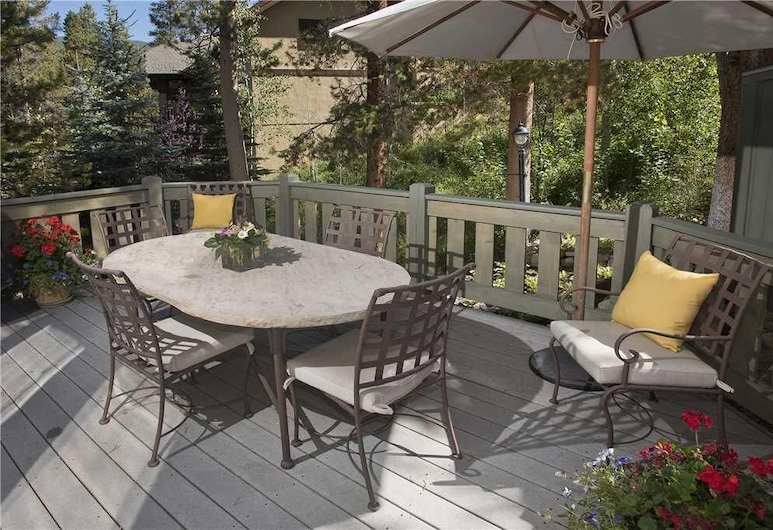 2123 Vermont 3 Bedroom Home, Vail, House, 3 Bedrooms, Balcony