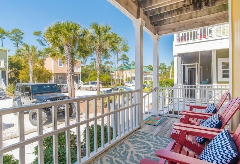 The Wet Feet Retreat 6ad - 1 Br Condo, Pensacola