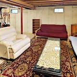 單棟房屋, 3 間臥室 - 客廳