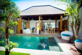 Image de Apple Villa and Apartment à Kerobokan