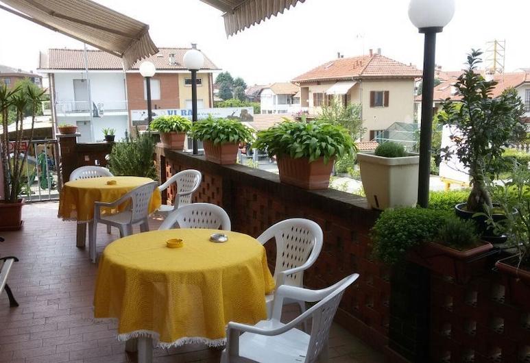 Albergo Antico Tre Valli, Borgaro Torinese, Bar del hotel