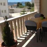 Deluxe Apartment (3) - Balcony