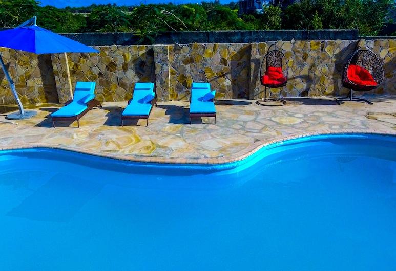 Sea Crest Hotel, Kiwengwa, Outdoor Pool