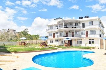 Nuotrauka: Sea Crest Hotel, Kivengva