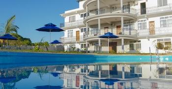 Image de Sea Crest Hotel à Kiwengwa