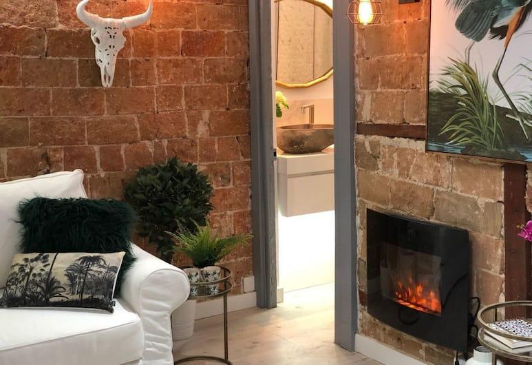 SABATINI Gardens Studio, Madrid