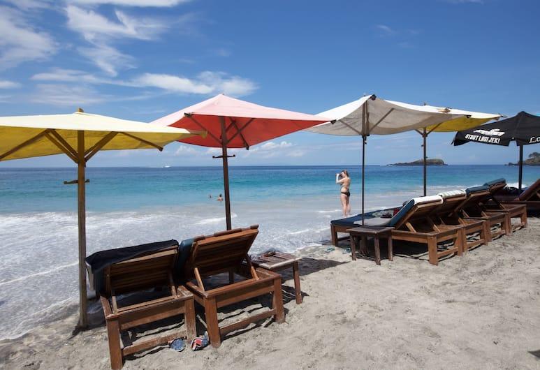 Bali Relax and Comfort, Karangasem, Bãi biển