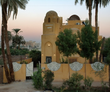Picture of Jewel of the Valley Howard Carter House in Luxor